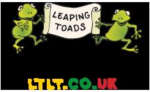 "Leaping Toads ""Mano Pirmieji Mokslai"""