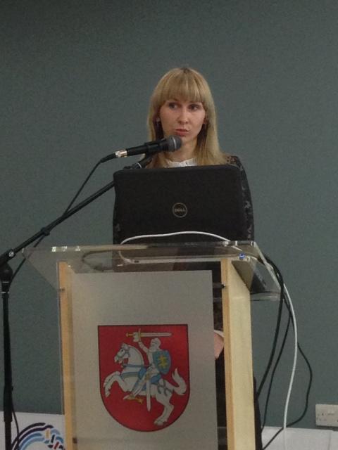 Simona kalba 2013 mokytoju kvalifikacijos kelimo seminare(2)