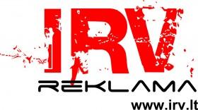 IRV logo