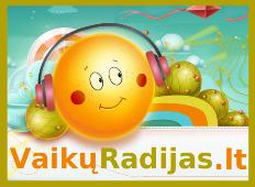vaiku radijas