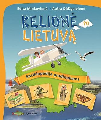 Kelione po Lietuva image